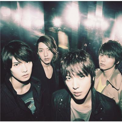 Where you are 【初回限定盤】(CD+DVD)