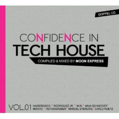 Confidence In Tech House