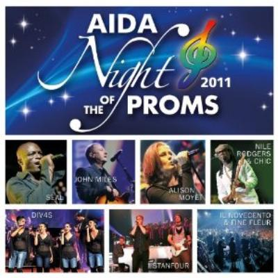 Night Of The Proms 2011