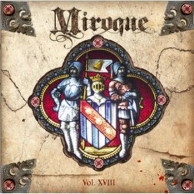 Miroque Vol.18