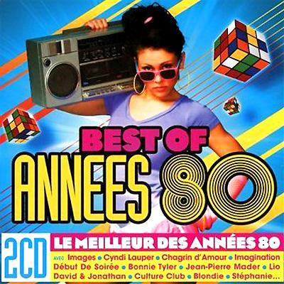 Best Of Annees 80