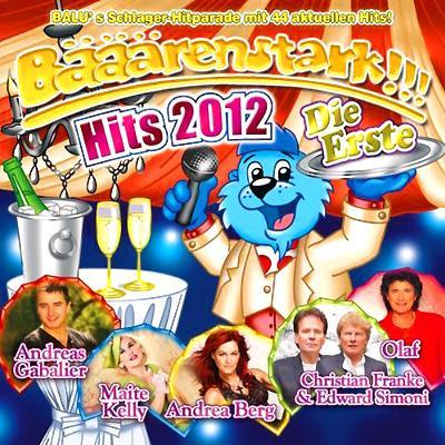 Baeaeaerenstark!!! 2012 / 1
