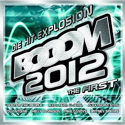 Booom 2012 / 1: The First
