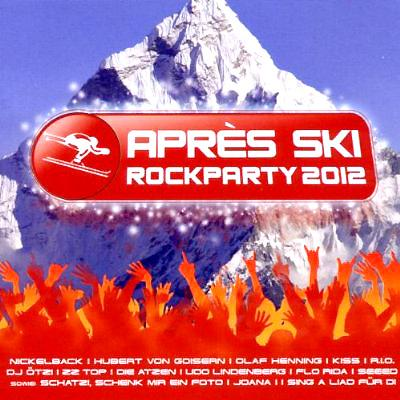 Apres Ski Rockparty 2