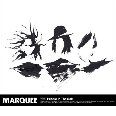 MARQUEE Vol.88