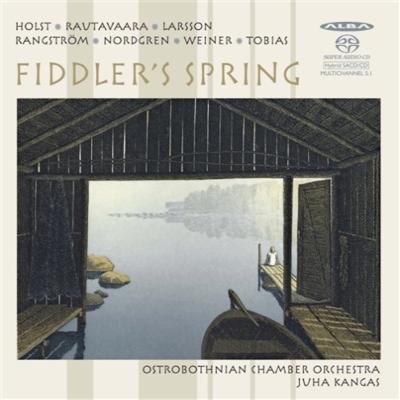 ostrobothnian chamber orchestra