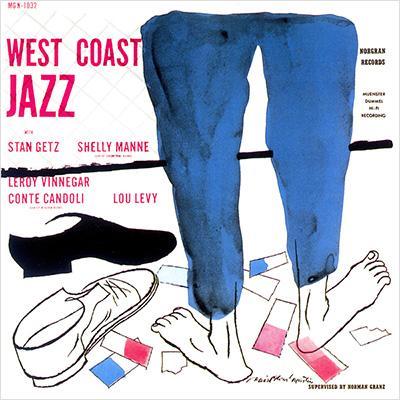 west coast jazz stan getz hmv books online uccu 6251