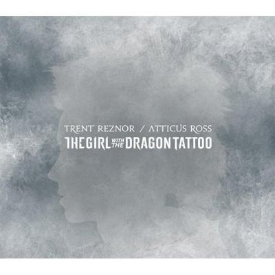『ドラゴン・タトゥーの女』 サウンドトラック