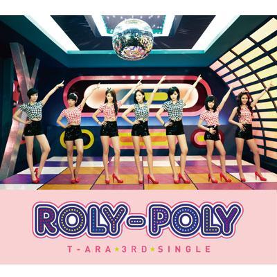 Roly-Poly (Japanese ver.)【初回限定盤A】(CD+DVD)