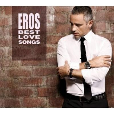 Eros ramazzotti book what