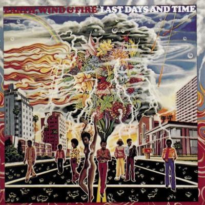 Last Days & Time: 地球最後の日