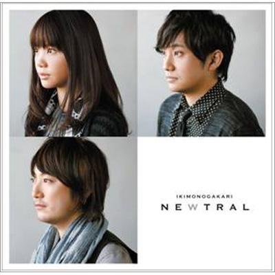 NEWTRAL 【通常盤】