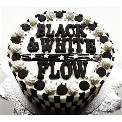 BLACK & WHITE (+DVD)【初回限定盤】