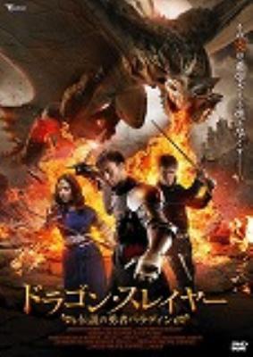 ドラゴン スレイヤー: 伝説の勇者パラディン
