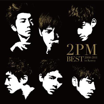 2PM BEST 〜2008-2011 in Korea〜【初回生産限定盤A】(CD+DVD)