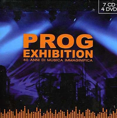 Prog Exhibition