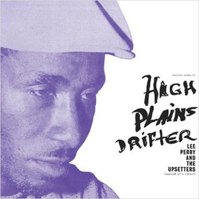 High Plains Drifter: Jamaican 45's 1698-73