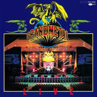 GRAND METAL LIVE 〜5TH JAPAN HEAVY METAL FANTASY〜