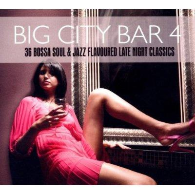 Big City Bar