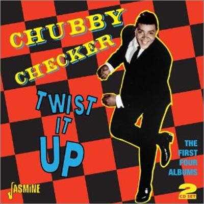 Twist It Up -The First Four Albums