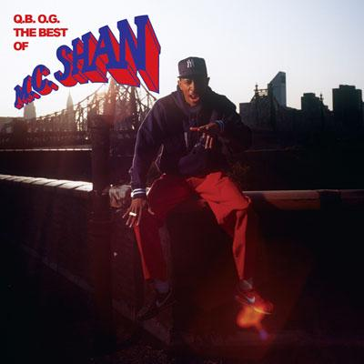 Q.b.o.g.: Best Of Mc Shan