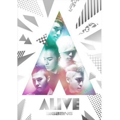 【ローソン HMV限定盤】ALIVE 【初回生産限定盤 Type E】(CD+2DVD+PHOTO BOOK+オリジナルフェイスタオル+オリジナル・ロゴ・テイクアウトバッグ)