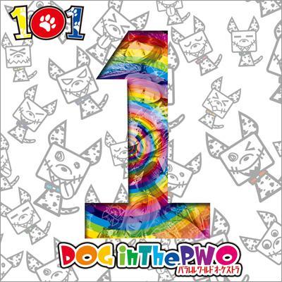 101 (+DVD)【初回限定盤A】