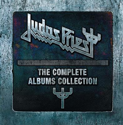 Complete Albums Collection (19CD)
