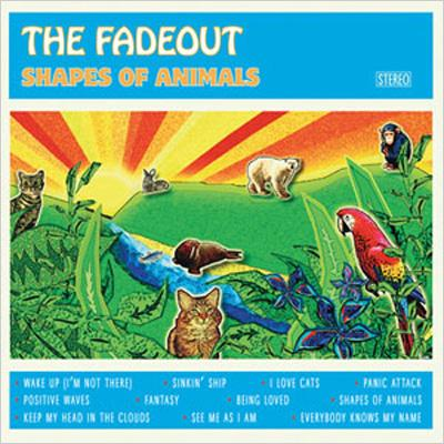 Shapes Of Animals