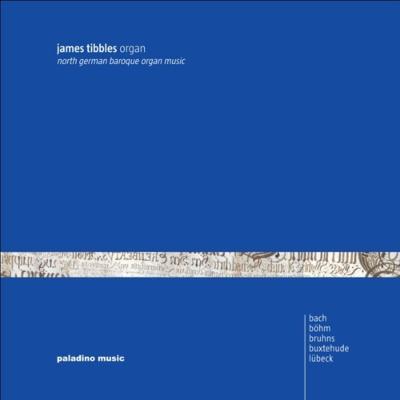 北ドイツのバロック・オルガン作品集 ティブルス | HMV&BOOKS online ...