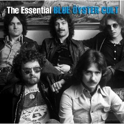 Essential Blue Oyster Cult