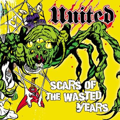 Scars Of The Wasted Years