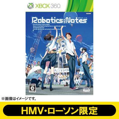 【HMV・ローソン限定】ROBOTICS;NOTES(ロボティクス・ノーツ)