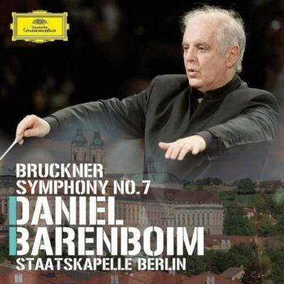 交響曲第7番 バレンボイム&シュターツカペレ・ベルリン