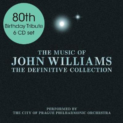 Music Of John Williams -The Definitive