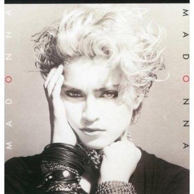 Madonna (180グラム重量盤レコード)