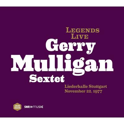 Legends Live: Liederhalle Stuttgart November 22, 1977