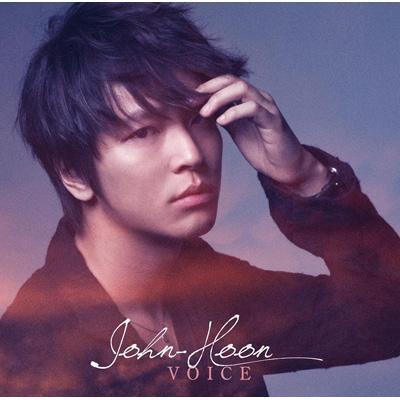 VOICE 【初回限定盤】(CD+DVD)