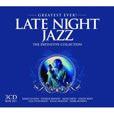 Greatest Ever Late Night Jazz