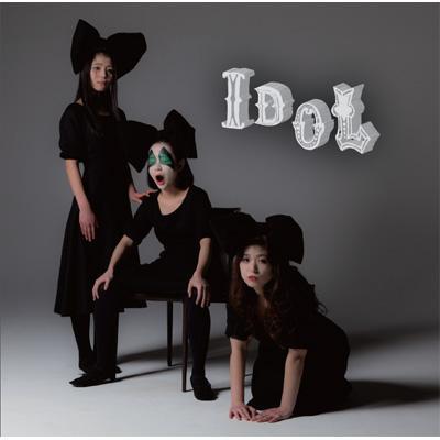 【ローソン / HMV限定盤】 IDOL