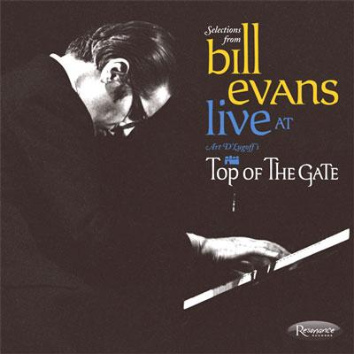 Live At Top Of The Gate (帯・解説付き国内盤仕様輸入盤)(2CD)