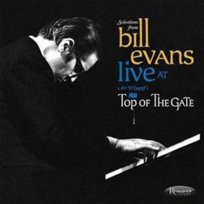 Live At Top Of The Gate (BOX仕様/45回転盤/3枚組/180グラム重量盤レコード/Resonance)