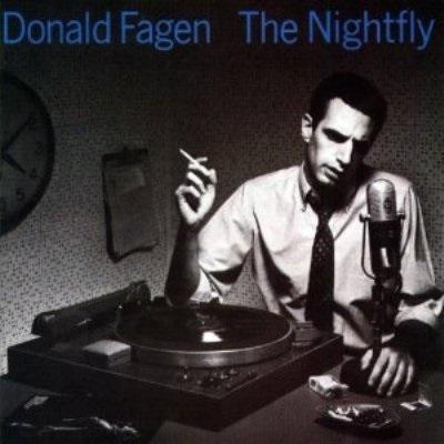 Nightfly (アナログレコード/1stアルバム)