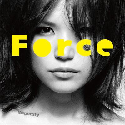 Force (CD+Live盤CD)【初回限定盤】