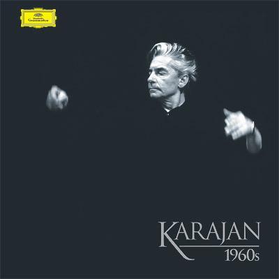 カラヤン1960s(82CD)