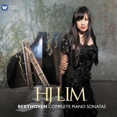 ピアノ・ソナタ集(30曲) H.J.リム(8CD)