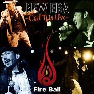 NEW ERA 〜Call This Love〜