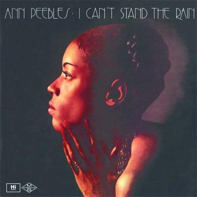 I Can't Stand The Rain (180グラム重量盤レコード/Pure Pleasure)