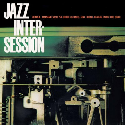 Jazz Intersession