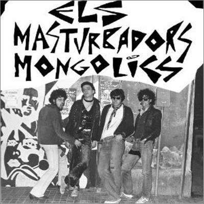 Els Masturbadors Mongolics